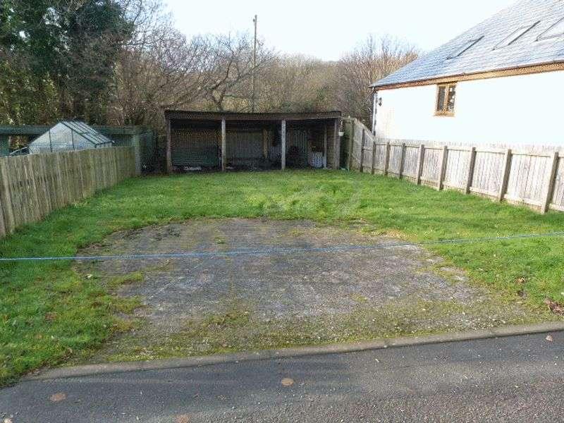 Land Commercial for sale in Polwrath Terrace, Liskeard