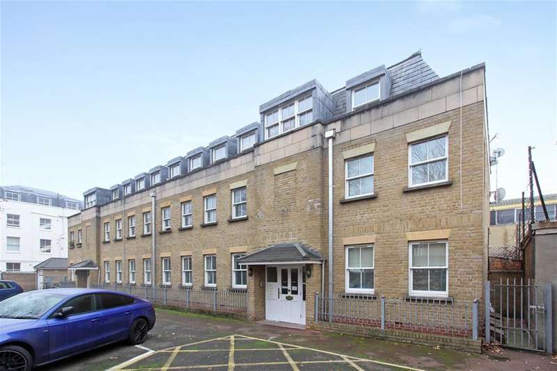 2 Bedrooms Flat for sale in George Mews, Brixton Road, SW9