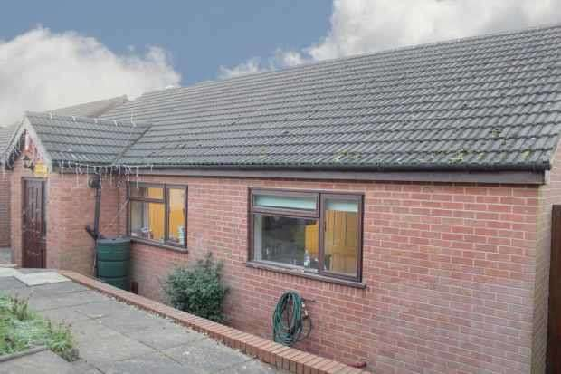 3 Bedrooms Detached Bungalow for sale in Plane Tree Close, Kidderminster, Worcestershire, DY10 2HE