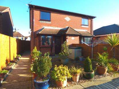 1 Bedroom Terraced House for sale in Gosport, Hampshire