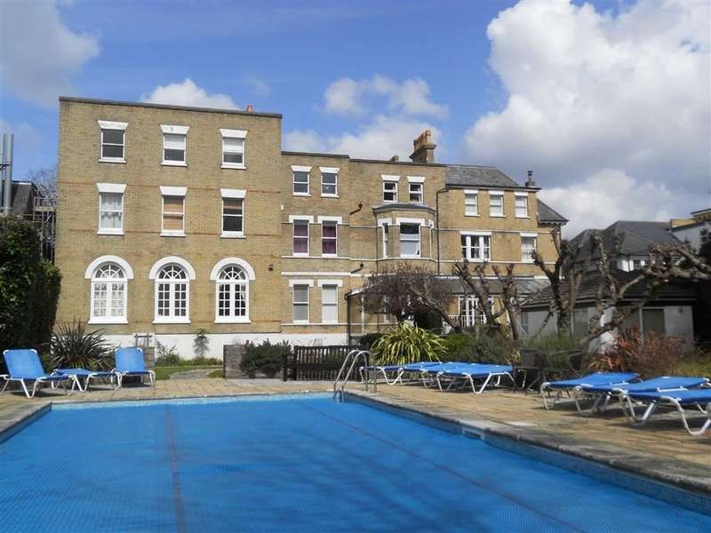 Property for sale in Arncott Hall, Westbourne, Bournemouth, BH2