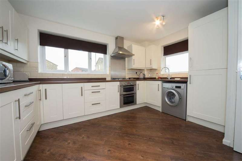 3 Bedrooms Property for sale in Hedley Rise, Luton