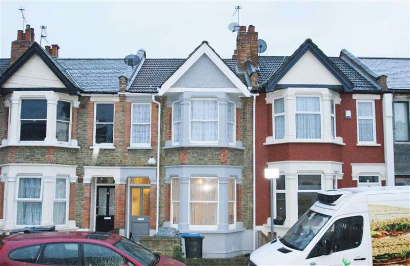 2 Bedrooms Property for sale in Fortunegate Road, Harlesden, London