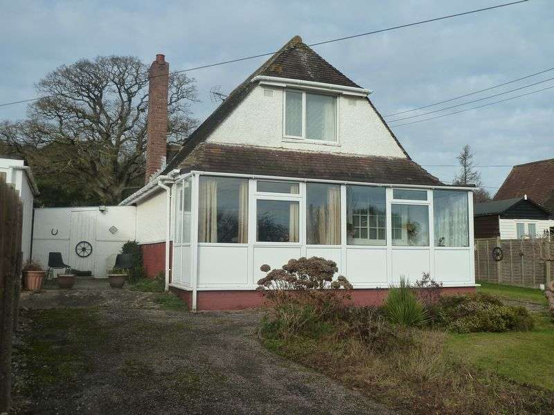 3 Bedrooms Detached Bungalow for sale in Dawlish Warren,