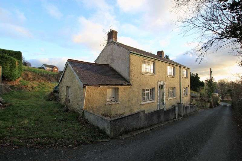 3 Bedrooms Cottage House for sale in SPRINGFIELD ROAD, CARMARTHEN