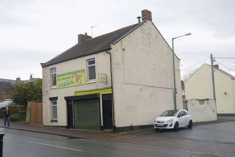 Property for sale in 12 Front Street, Sacriston, County Durham