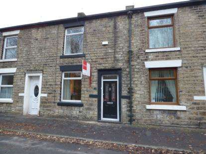 2 Bedrooms Terraced House for sale in Cheshire Street, Mossley, Ashton-Under-Lyne, Greater Manchester