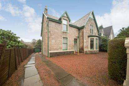 4 Bedrooms Flat for sale in Central Avenue, Cambuslang
