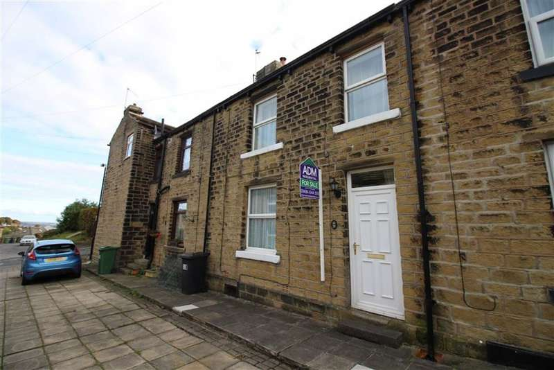 2 Bedrooms Property for sale in New Street, Netherton, Netherton Huddersfield