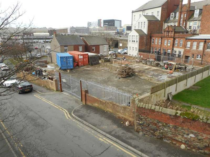 Land Commercial for sale in Hardy Street, Barrow In Furness, Cumbria