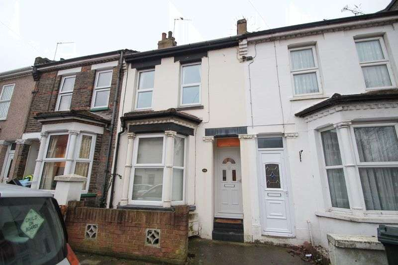 2 Bedrooms Terraced House for sale in Charles Street, Greenhithe, Kent, DA9