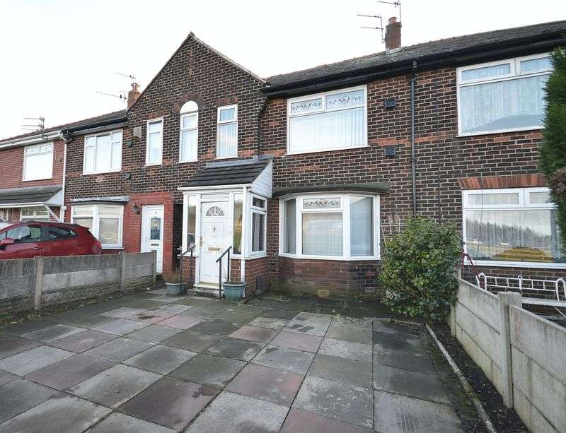 2 Bedrooms Terraced House for sale in Union Bank Lane, Widnes