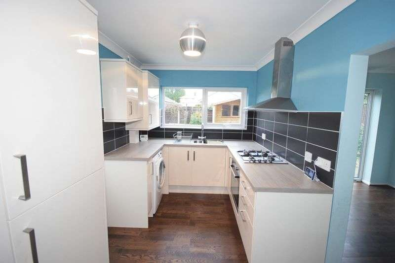 3 Bedrooms Detached House for sale in Cowan Way, Widnes
