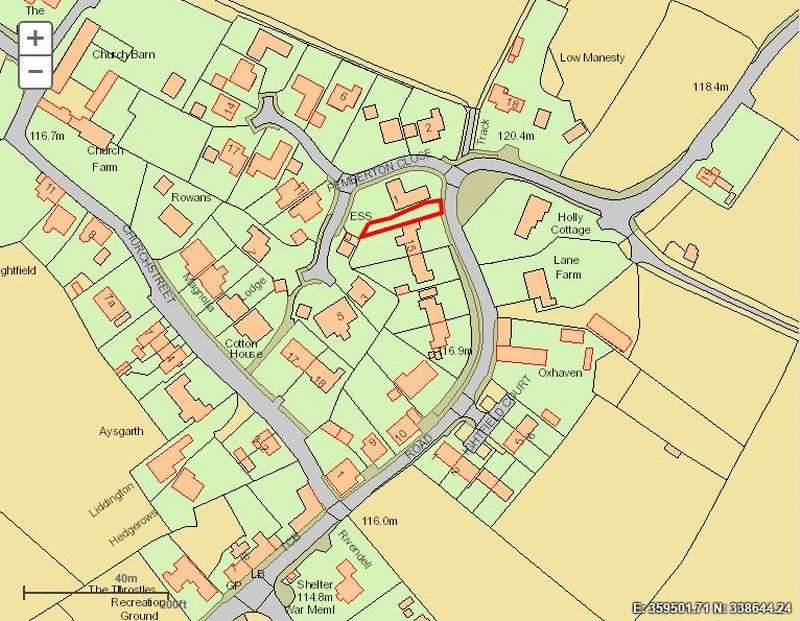 Land Commercial for sale in Burleydam Road, Ightfield
