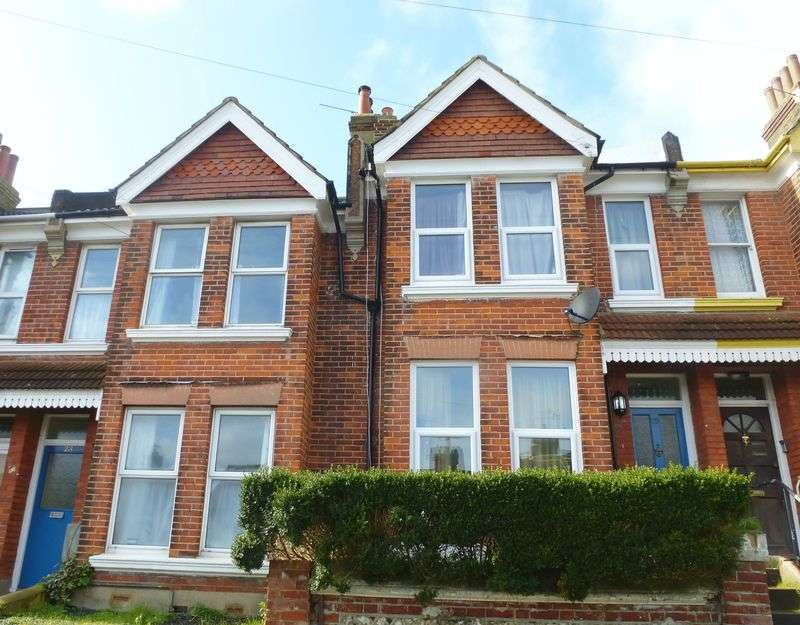 5 Bedrooms Terraced House for rent in Stanmer Park Road, Brighton