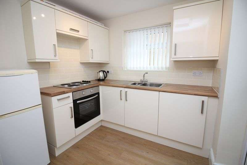 2 Bedrooms Terraced House for sale in Mary Street, Treharris, CF46 5LH