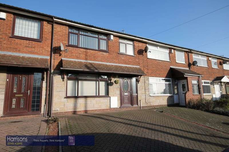 3 Bedrooms Terraced House for sale in Manchester Road West, Salford, Manchester.