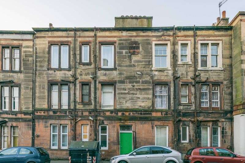 1 Bedroom Flat for sale in 2F3, 14 Edina Place, Easter Road, Edinburgh, EH7 5RP