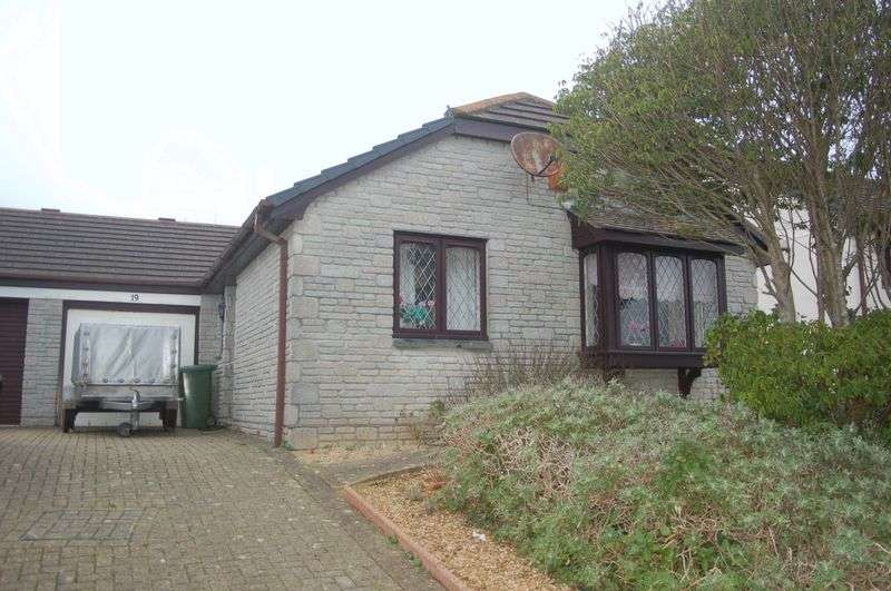 3 Bedrooms Detached Bungalow for sale in Amal An Avon, Phillack
