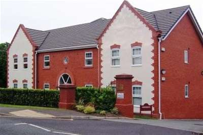 2 Bedrooms Flat for rent in Rosebrae Court Heswall