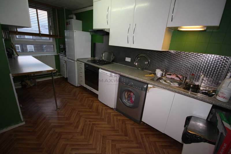 3 Bedrooms Apartment Flat for sale in London