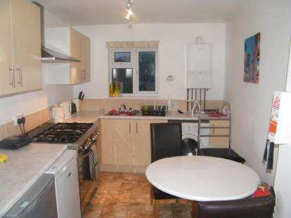 2 Bedrooms Maisonette Flat for sale in Central Plymouth, Devon