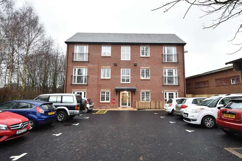 2 Bedrooms Retirement Property for sale in Recreation Road, Central Bromsgrove, Bromsgrove