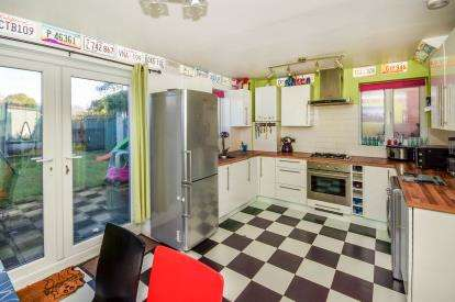 3 Bedrooms Semi Detached House for sale in Barrs Street, Oldbury, Birmingham, West Midlands