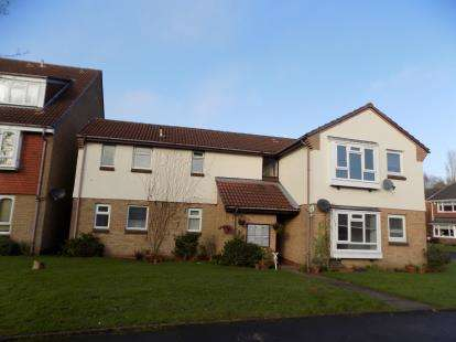 Flat for sale in Compton Drive, Sutton Coldfield, West Midlands