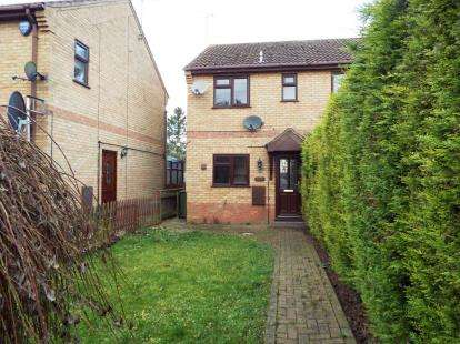 2 Bedrooms House for sale in Marshland St. James, Wisbech, Norfolk