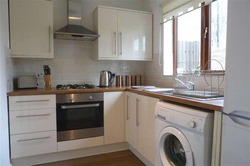 2 Bedrooms Property for sale in 9, The Grange, Dalton, Huddersfield