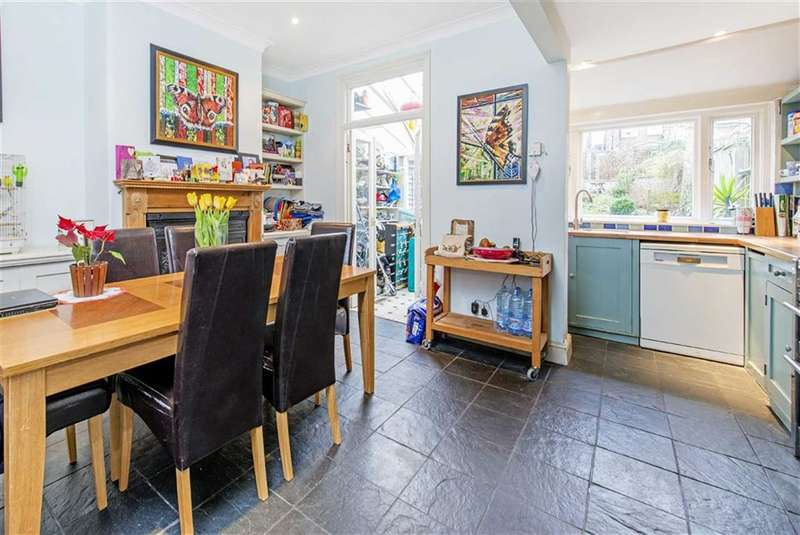 2 Bedrooms House for sale in Fallsbrook Road, London