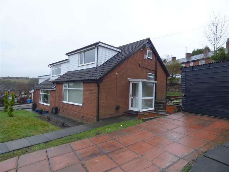 3 Bedrooms Property for sale in Sloane Avenue, Lees, Oldham, OL4