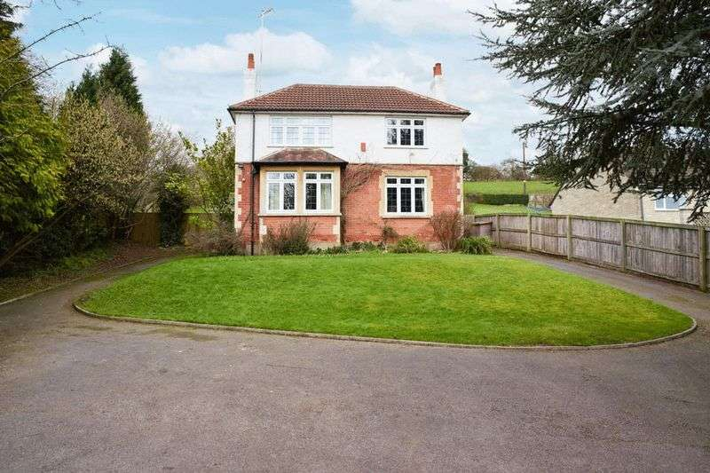 4 Bedrooms Detached House for sale in Cheltenham Road, GL6 6LZ