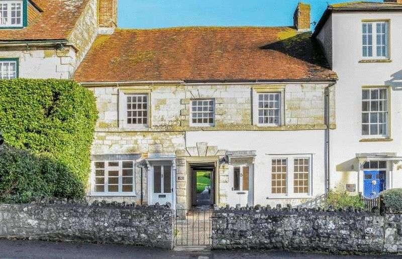 6 Bedrooms House for sale in Hindon, Nadder Valley