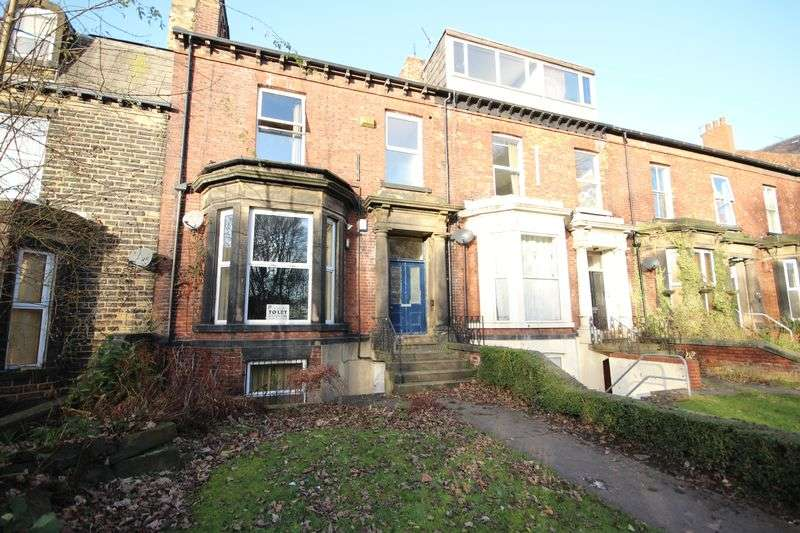 7 Bedrooms Terraced House for rent in Hyde Park Road, Hyde Park, Leeds