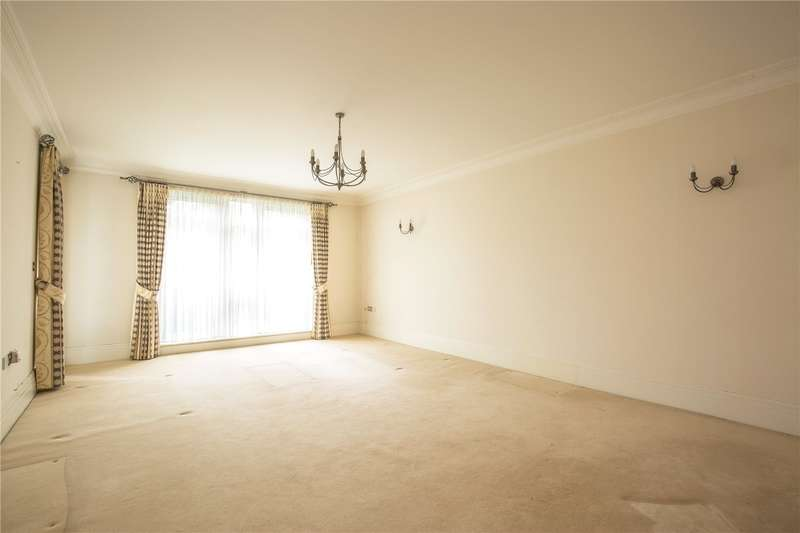 2 Bedrooms Apartment Flat for sale in Hendon Lane, Finchley, London, N3