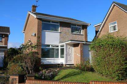 3 Bedrooms Detached House for sale in Linford Grove, St. Helens, Merseyside, WA11