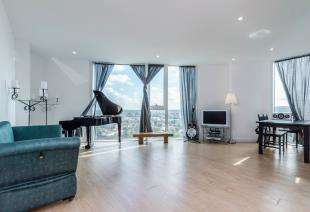 2 Bedrooms Flat for sale in The Island, Newgate, Croydon, Surrey