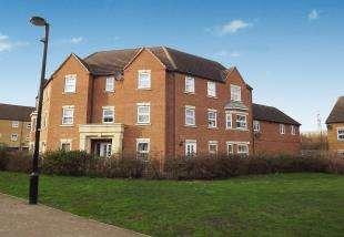 2 Bedrooms Flat for sale in Archer Court, Kemsley, Sittingbourne, Kent