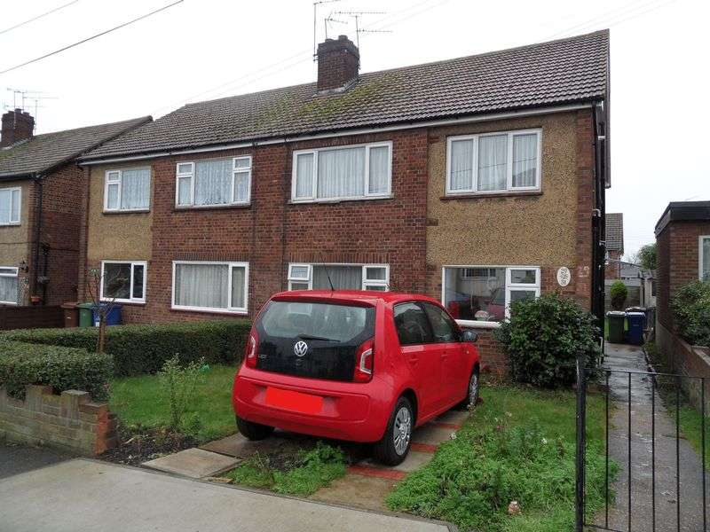 2 Bedrooms Flat for sale in Elm Road, South Ockendon