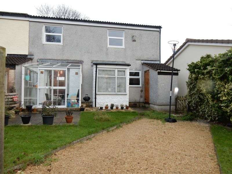2 Bedrooms Semi Detached House for sale in Novers Lane, Knowle, Bristol