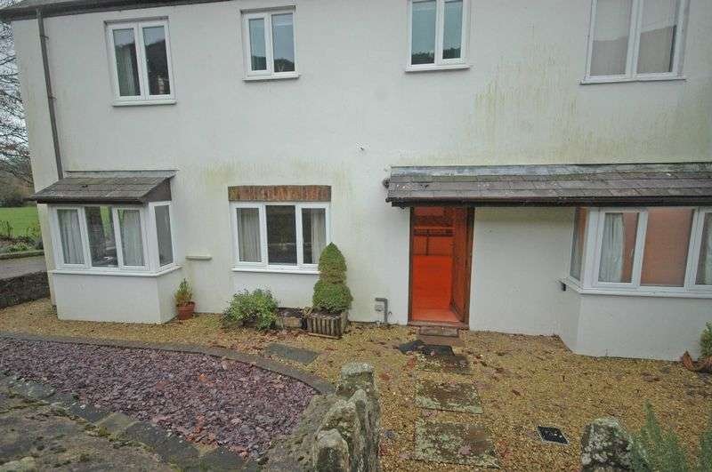 2 Bedrooms Flat for sale in Llandogo, Monmouth