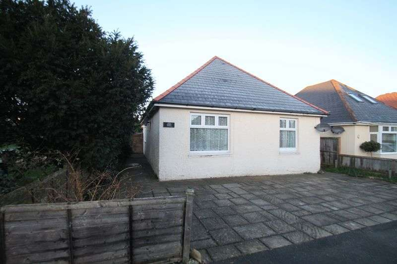 2 Bedrooms Detached Bungalow for sale in Heath Gardens, Sandown