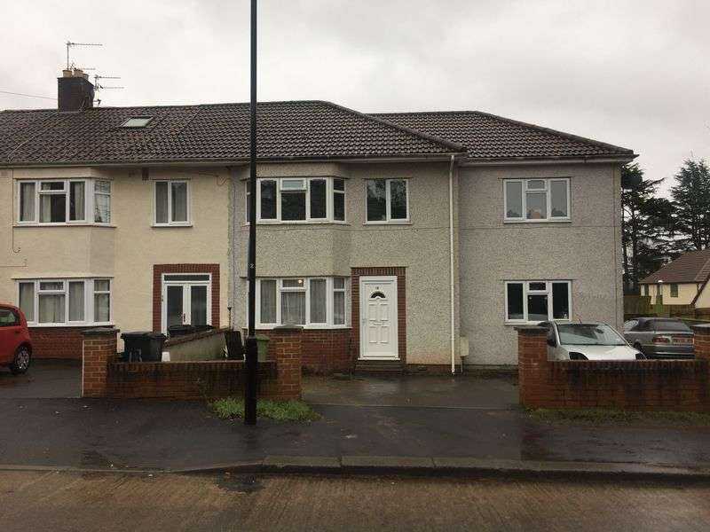 3 Bedrooms Terraced House for sale in Arbutus Drive, Coombe Dingle
