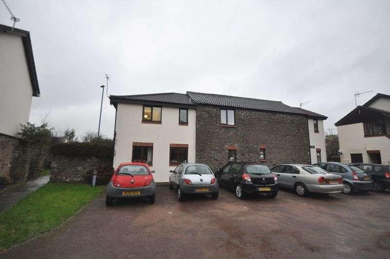 1 Bedroom Retirement Property for sale in Downend Bristol