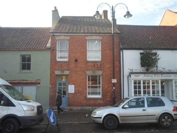 Property for sale in Magdalene Street, Glastonbury
