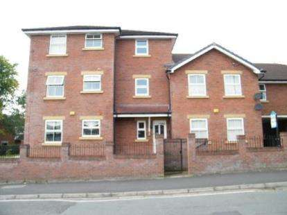 2 Bedrooms Flat for sale in Whittle Gardens, 1A Whittle Street, Manchester, Greater Manchester