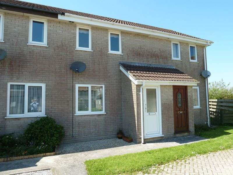 1 Bedroom Terraced House for sale in Polisken Way, Truro