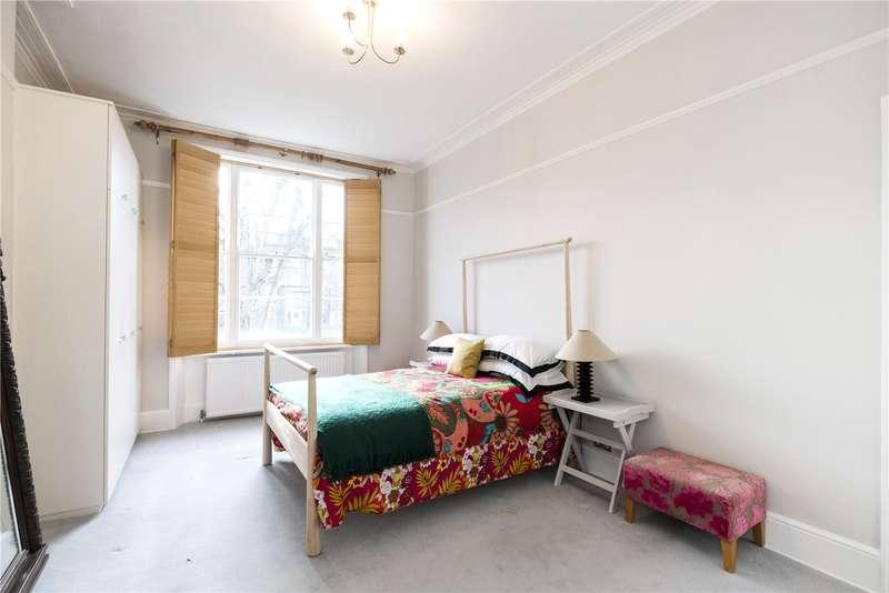 1 Bedroom Flat for sale in Elgin Crescent, London, W11